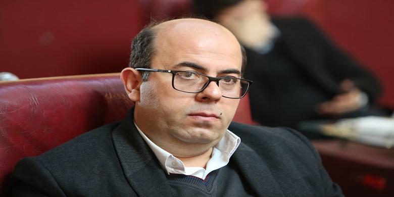سعید دیلمقانی