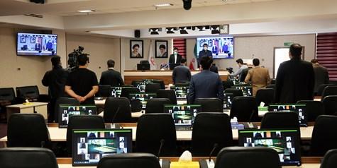 چهل و یکمین اجلاس شورای عالی استانها
