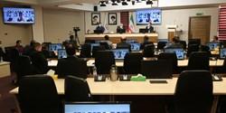 کمیسیون طرحها و لوایح شورای عالی استانها آغاز به کار کرد